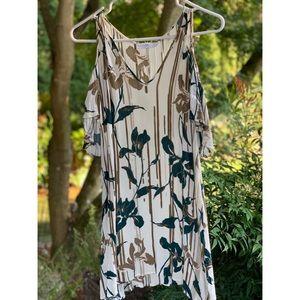 Lush Tunic Dress